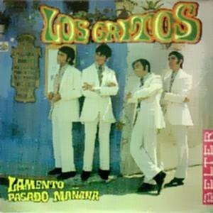 Gritos, Los - Belter07.675