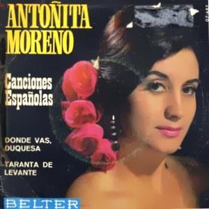 Moreno, Antoñita - Belter07.687
