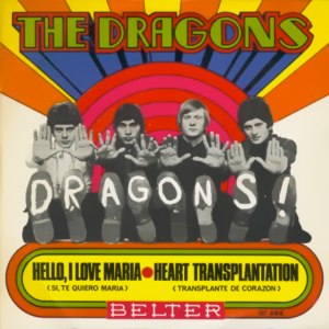 Dragons, The - Belter 07.688