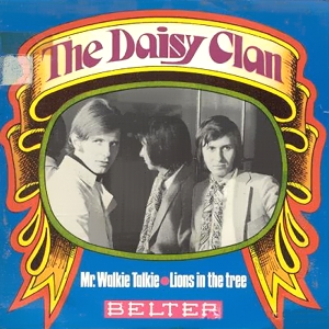 Daisy Clan, The - Belter 07.694