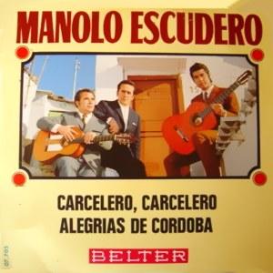 Escudero, Manolo - Belter07.705