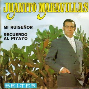 Maravillas, Juanito - Belter07.712