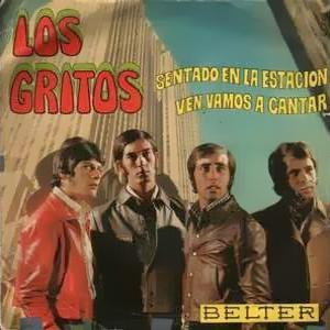 Gritos, Los - Belter07.740