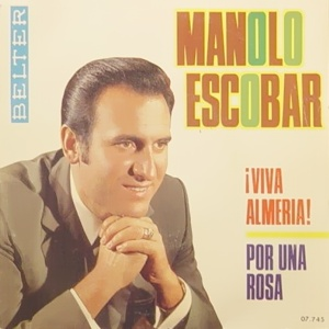 Escobar, Manolo - Belter07.745