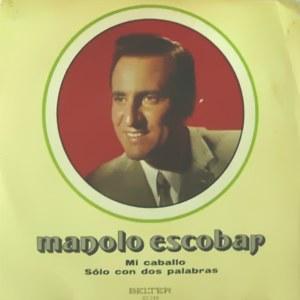 Escobar, Manolo - Belter07.749