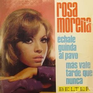 Morena, Rosa - Belter07.750