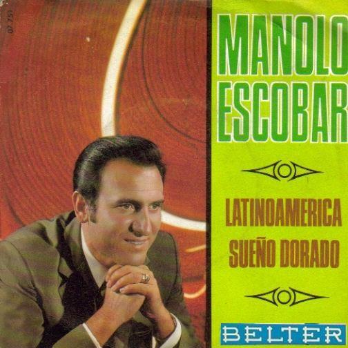 Escobar, Manolo - Belter07.751