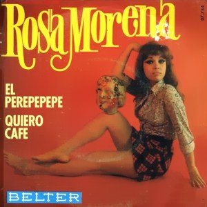 Morena, Rosa - Belter07.754