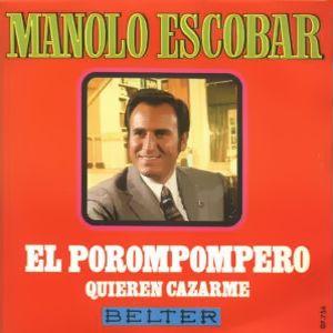 Escobar, Manolo - Belter07.756