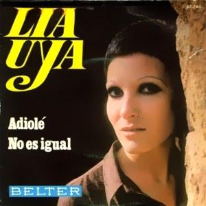 Uya, Lia - Belter07.760