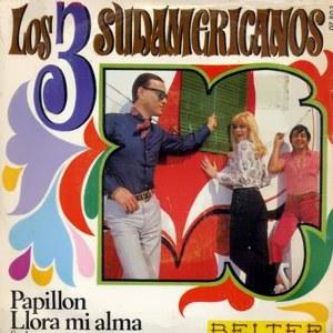 Tres Sudamericanos, Los - Belter07.802