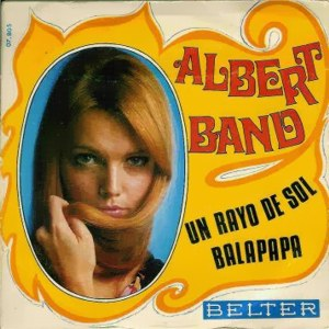 Albert Band