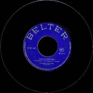 Manolo Escobar - Belter07.812