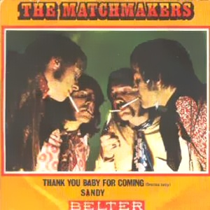 Matchmakers, The - Belter 07.824