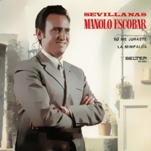 Escobar, Manolo - Belter07.880