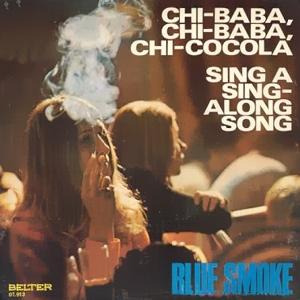 Blue Smoke