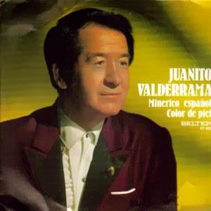 Valderrama, Juanito - Belter07.925