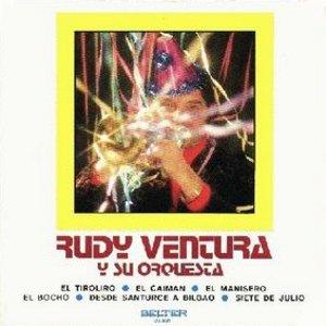 Ventura, Rudy - Belter07.931