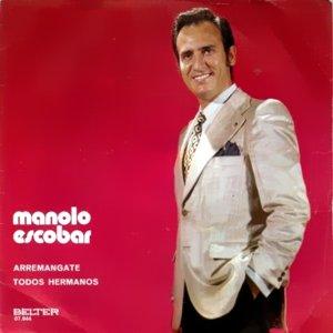 Escobar, Manolo - Belter07.944