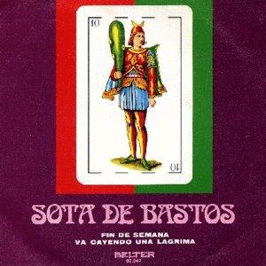 Sota De Bastos - Belter07.947