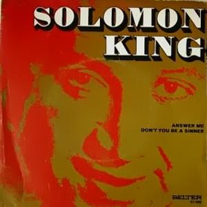 Solomon King - Belter07.958