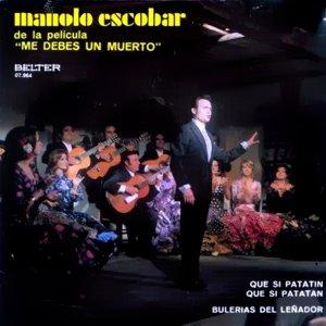 Escobar, Manolo - Belter07.964