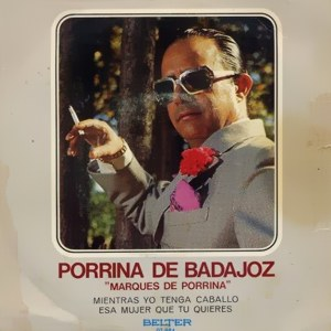 Badajoz, Porrina De - Belter07.984