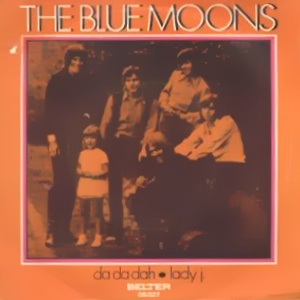 Blue Moons, The - Belter08.027