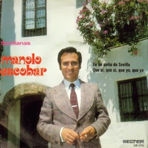 Escobar, Manolo - Belter08.076