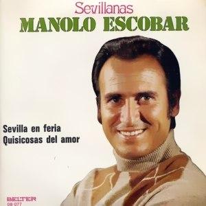 Escobar, Manolo - Belter08.077
