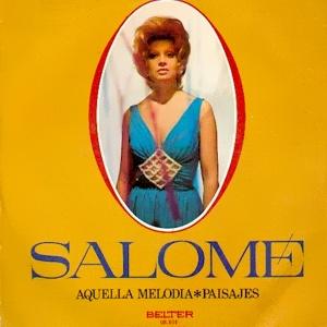Salomé - Belter08.101