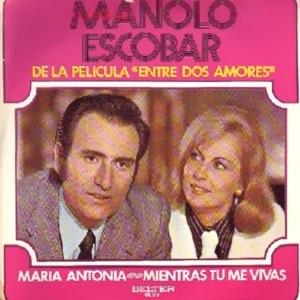 Escobar, Manolo - Belter08.153