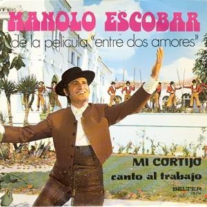 Escobar, Manolo - Belter08.156