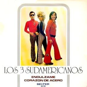 Tres Sudamericanos, Los - Belter08.169