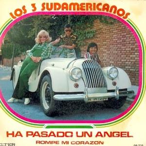 Tres Sudamericanos, Los - Belter08.235