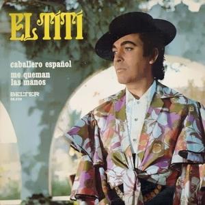 Conde (El Titi), Rafael - Belter08.238