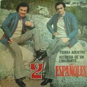 Dos Españoles, Los (2) - Belter08.268