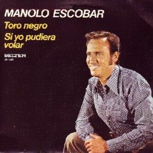 Escobar, Manolo - Belter08.281