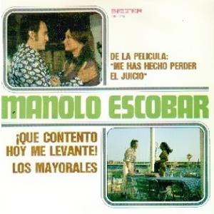 Escobar, Manolo - Belter08.316