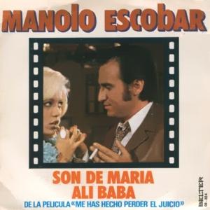 Escobar, Manolo - Belter08.324