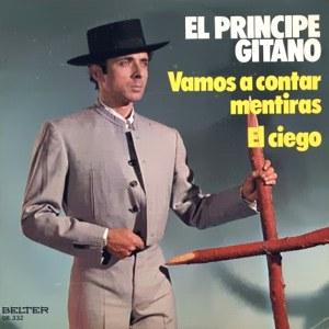 Príncipe Gitano, El - Belter08.332