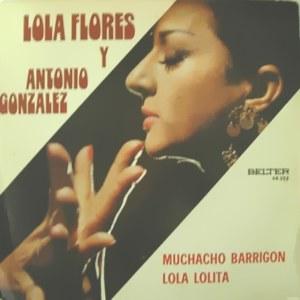 Flores, Lola - Belter08.353