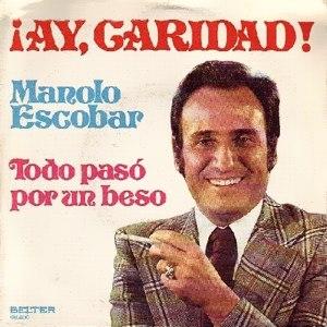 Escobar, Manolo - Belter08.400