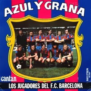 F. C. Barcelona - Belter08.407
