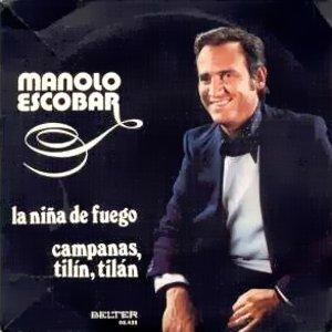 Escobar, Manolo - Belter08.435