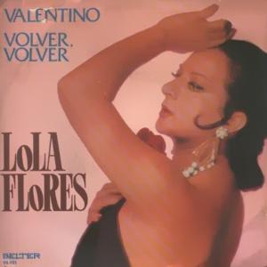 Flores, Lola - Belter08.451