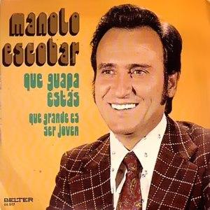 Escobar, Manolo - Belter08.517