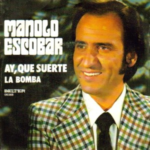 Escobar, Manolo - Belter08.568