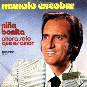 Escobar, Manolo - Belter08.592