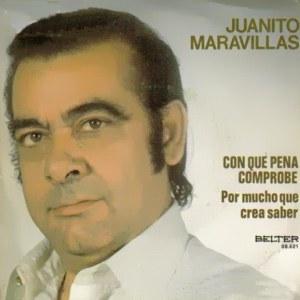 Maravillas, Juanito - Belter08.621